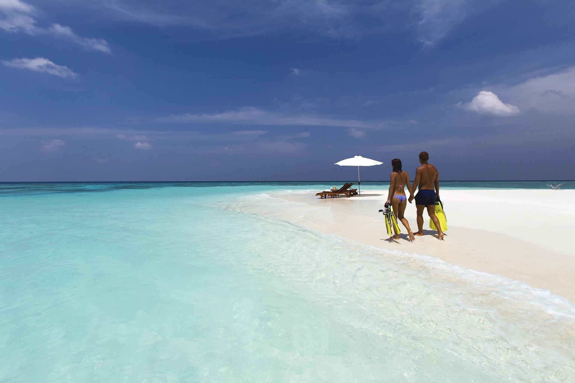 Der Westen von Mauritius