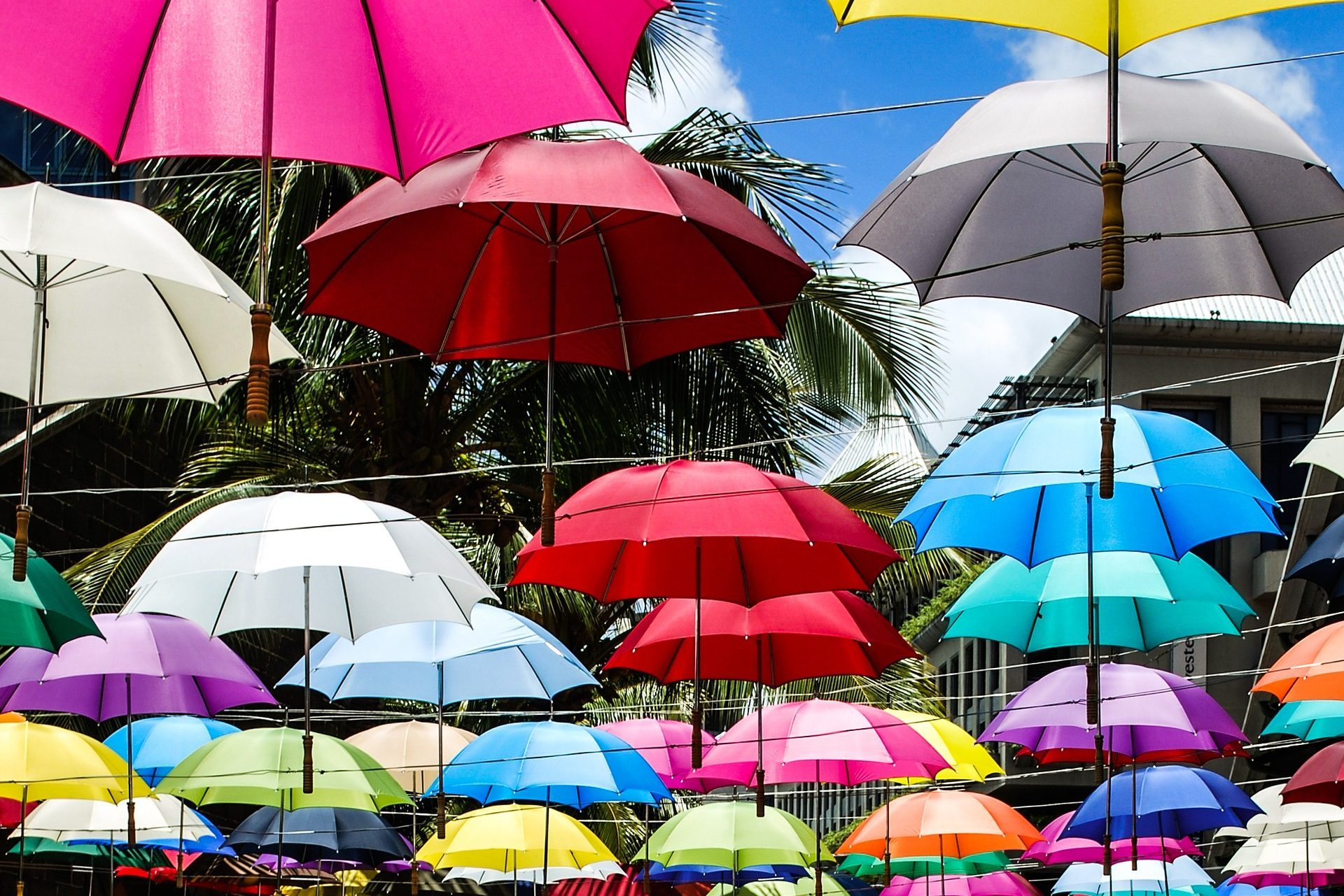 Geschichte Mauritius